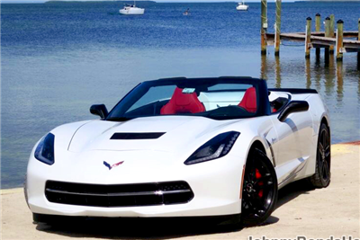 Corvette Stingray 2014 Convertible